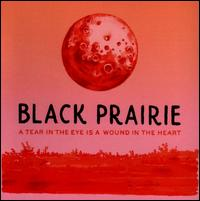 A Tear in the Eye Is a Wound in the Heart - Black Prairie