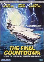 The Final Countdown (Full Screen Edition)