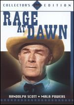 Rage at Dawn [Collector's Edition]