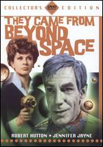 They Came from Beyond Space - Freddie Francis