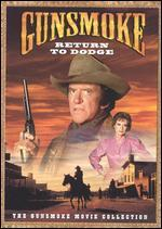 Gunsmoke-Return to Dodge