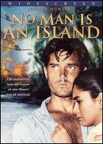 No Man Is an Island - John Monks, Jr.; Richard Goldstone