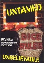 Andrew Dice Clay: Dice Rules!