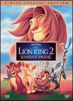 The Lion King II: Simba's Pride [Special Edition] [2 Discs]