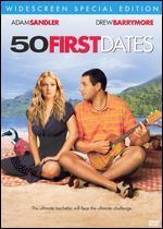 50 First Dates [Dvd] [2004] [Region 1] [Us Import] [Ntsc]