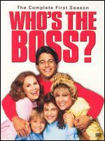 Who's the Boss?: Season 01 -