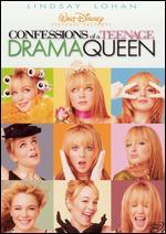 Confessions of a Teenage Drama Queen (Full Ws) [Dvd] [2004] [Us Import]