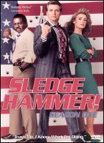 Sledge Hammer!: Season One [4 Discs]