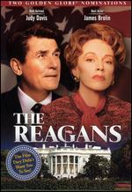 The Reagans - Robert Allan Ackerman