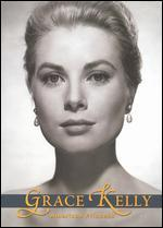 Grace Kelly: A Portrait of the Universally Loved Leading Lady