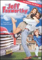 The Jeff Foxworthy Show: Season 01