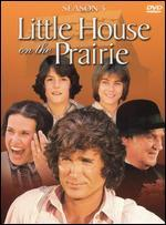 Little House on the Prairie-the Complete Season 5