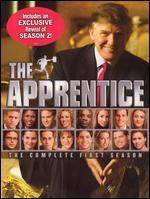 The Apprentice: Season 01
