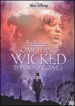 Something Wicked This Way Comes - Jack Clayton