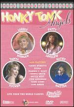 Honky Tonk Angels: Live From Church Street Station