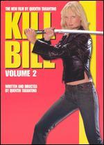 Kill Bill Vol. 2 - Quentin Tarantino