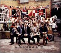 Babel [Deluxe Edition] - Mumford & Sons