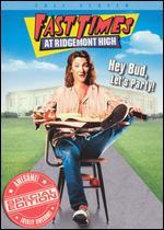 Fast Times at Ridgemont High (Full Screen Special Edition)