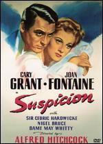Suspicion - Alfred Hitchcock