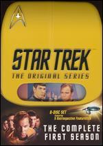 Star Trek: The Original Series - Season One [8 Discs]