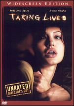 Taking Lives-Director's Cut (Widescreen Edition)