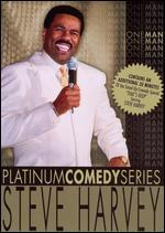 Platinum Comedy Series-Steve Harvey-One Man
