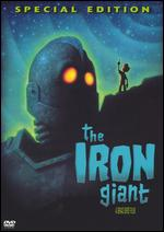 The Iron Giant [Special Edition] - Brad Bird