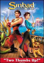 Sinbad: Legend of the Seven Seas [WS]