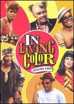 In Living Color-Season 2