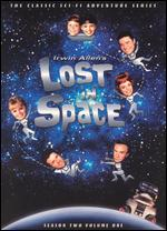 Lost in Space: Season 2, Vol. 1 [4 Discs] -