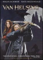 Van Helsing [P&S]