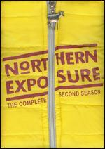 Northern Exposure-the Complete Second Season