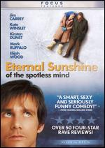 Eternal Sunshine of the Spotless Mind [WS] - Michel Gondry