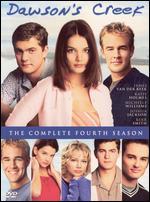 Dawson's Creek: The Complete Fourth Season [4 Discs] -
