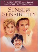 Sense and Sensibility (Classic Masterpiece Book & Dvd Set)