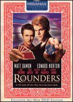 Rounders (Widescreen Collector's Edition) [Import]