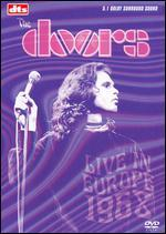 The Doors-Live in Europe 1968