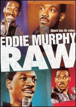 Raw [Dvd] [1987] [Region 1] [Us Import] [Ntsc]