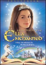 Ella Enchanted [Import Usa Zone 1]