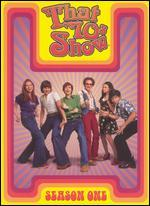 That '70s Show: Season One [4 Discs]