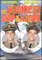 The Wackiest Ship in the Army - Richard Murphy