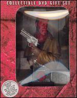 Hellboy [Director's Cut] [3 Discs]