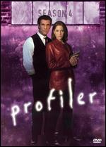 Profiler: Season 4 [5 Discs] -