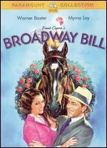 Broadway Bill