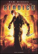 The Chronicles of Riddick (Theatrical Full Screen Edition) [Dvd]