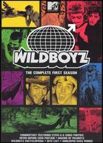 Wildboyz-the Complete First Season