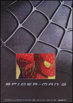 Spider-Man 2 [Collector's DVD Gift Set] [WS] [2 Discs]