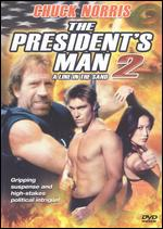 The President's Man 2: A Line In the Sand - Eric Norris