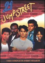 21 Jump Street: The Complete First Season [4 Discs]