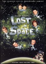 Lost in Space: Season 2, Vol. 2 [4 Discs]